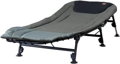 ProLogic Cruzade Bedchair 6 Legs Къмпинг легло