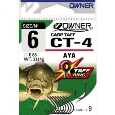 Owner CT-4 Aya 53274 Единична кука