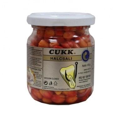 Cukk Honey-Garlic Суха захранка