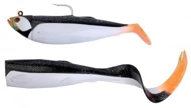 Savage Gear Cutbait Herring Kit 20cm 270g Puffin Силиконов комплект