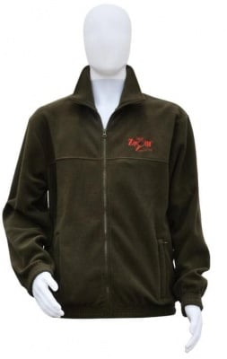 Carp Zoom Full Zip Polar Jacket Полар