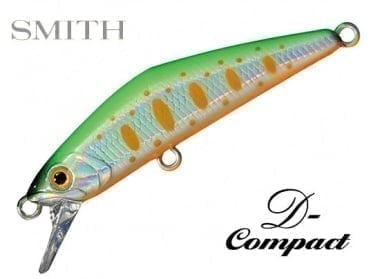 SMITH D-COMPACT 45 Воблер