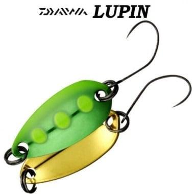 Daiwa Presso Lupin 1.8гр Блесна клатушка