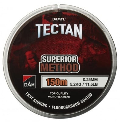 DAM DAMYL® Tectan Superior Method Sinking Влакно