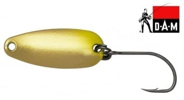 DAM EFFZETT® Area-Pro Trout Spoons № 3 Клатушка