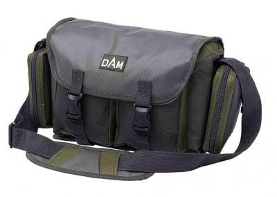 DAM Spin Fishing Bag Чанта за принадлежности