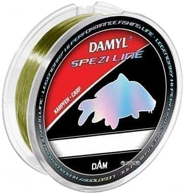 DAM DAMYL® SPEZI LINE KARPFEN Монофилно влакно