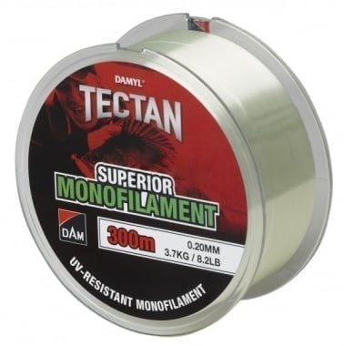 DAMYL® Tectan Superior New 300m Влакно монофилно