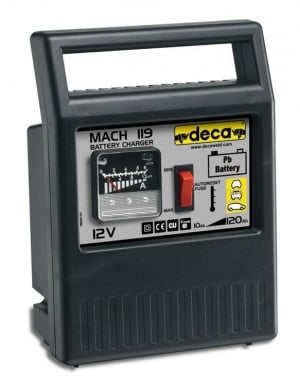 DECA MATCH 119 Зарядно
