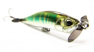 DUO Realis Spinbait 80 Воблер
