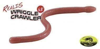 DUO Realis Wriggle Crawler Силиконова примамка червей