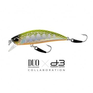 DUO Spearhead Ryuki 60S D3-Single Limited Главна