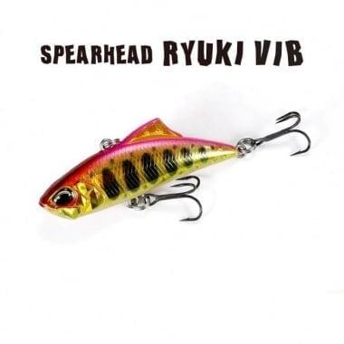 DUO Spearhead Ryuki Vib Воблер