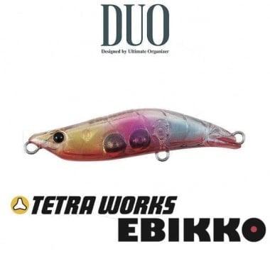 DUO Tetra Works Ebikko TCK-115 Скарида воблер