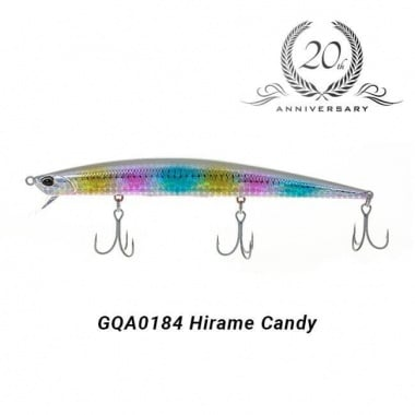 DUO Tide Minnow Slim 140 Anniversary Limited Воблер