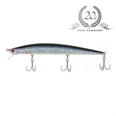 DUO Tide Minnow Slim 140 Flyer Anniversary Limited Воблер