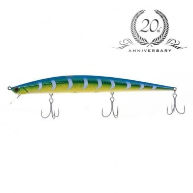 DUO Tide Minnow Slim 175 Anniversary Limited Воблер