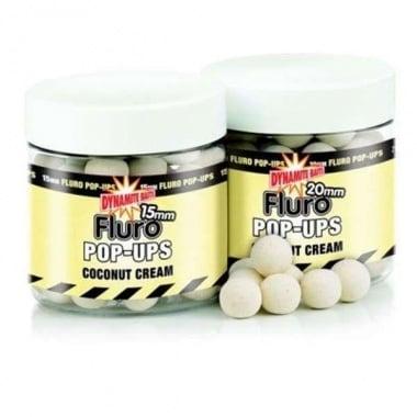 Dynamite Baits Fluro Pop-Ups Течен аромат