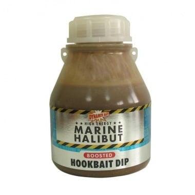 Dynamite Baits Marine Halibut Hookbait Dip Суха захранка