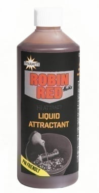 Dynamite Baits  Robin Red Liquid Attractant Атрактант