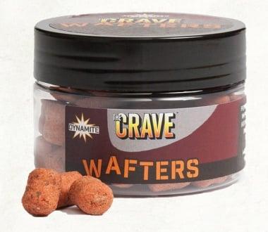 Dynamite Baits The Crave Wafter Dumbells Плуващи топчета