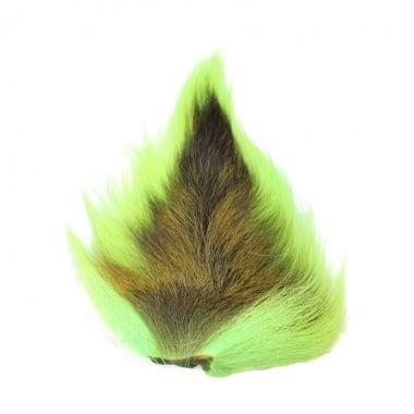 Filstar Deer Hair Fluoro Yellow Еленска опашка