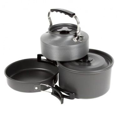 Faith Pots&Pans Cooking Set - /FAI2406 / Комплект за готвене