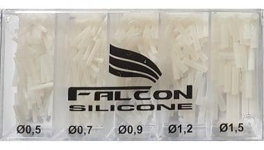 Extra Carp Falcon Silicone 9234 Нарязан силиконов шлаух
