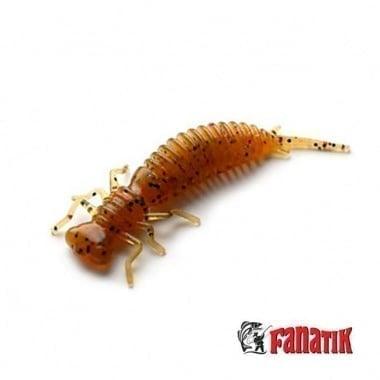 Fanatik Larva 1.6 Силиконова примамка