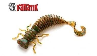 Fanatik Larva Lux 3.5 (85мм) Силиконова примамка