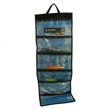 Fathom Pre-Rigged Blue Water Pack комплект Силиконови примамки