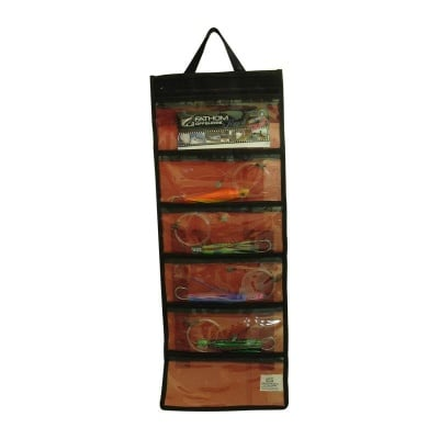 Fathom Pre-Rigged Meat Fish Pack комплект Силиконови примамки