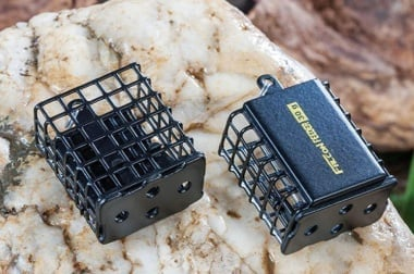 Falcon Bottom Closed Метални фидер кошници с дъно