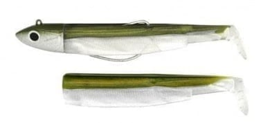Fiiish Black Minnow Combo №4, 14cm, 40 g Комплект