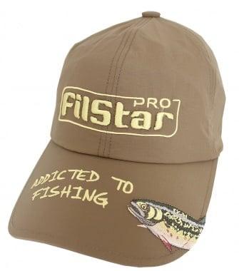 Filstar 3D Pro Series Cap Trout Шапка