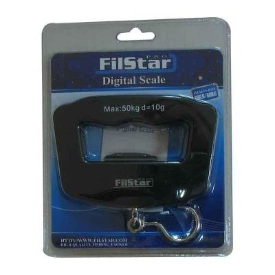 FilStar 50kg Кантар цифров