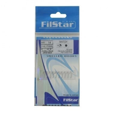 FilStar F105N Вързани куки