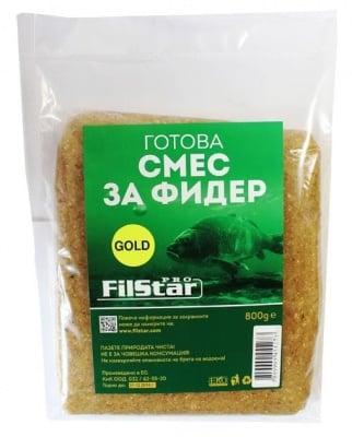 FilStar - GOLD Готова смес за фидер