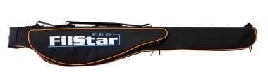 Filstar Единичен твърд калъф с голям външен джоб