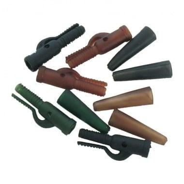 Filstar Lead Clip+Tail Rubber Клипс за олово