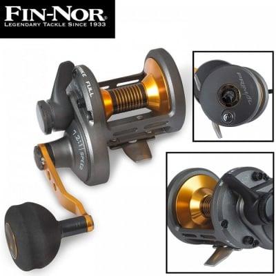Fin-Nor Primal LH PR10HS Мултипликатор