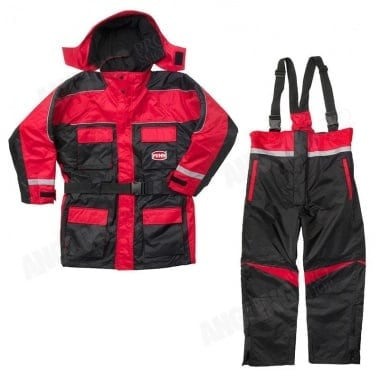 Flotation suit ISO 12405 Комлект