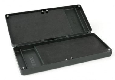 Fox F-Box Double Rig Box System - Medium Кутия за монтажи