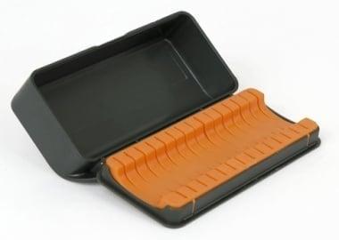 Fox F Box hook storage case Кутия за куки