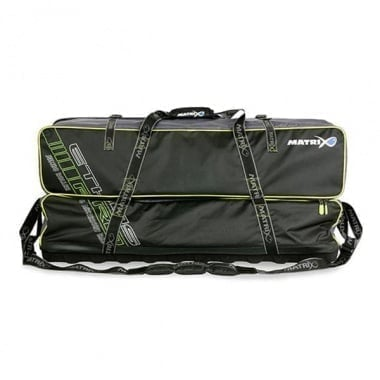 Fox Matrix Ethos Pro Jumbo Roller & Accessory Bag - GLU078 Сак