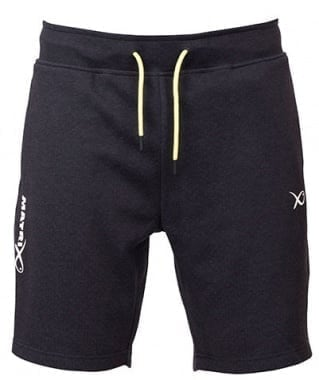 Fox Matrix Minimal Black Jogger Short Къси панталони
