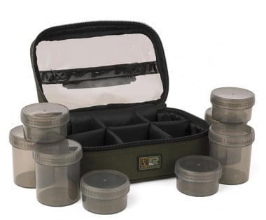 Fox R Series Hookbaits Bag Органайзер за подхранки