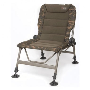 Fox R1 Series camo chair - CBC060 Стол