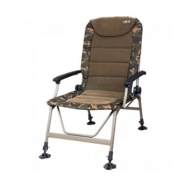 Fox R3 Series camo chair - CBC062 Стол