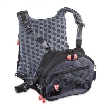 Fox Rage Voyager tackle vest & 2 box - NLU032 Раница елек